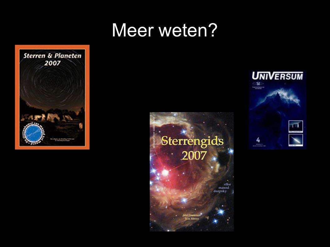 Meer weten