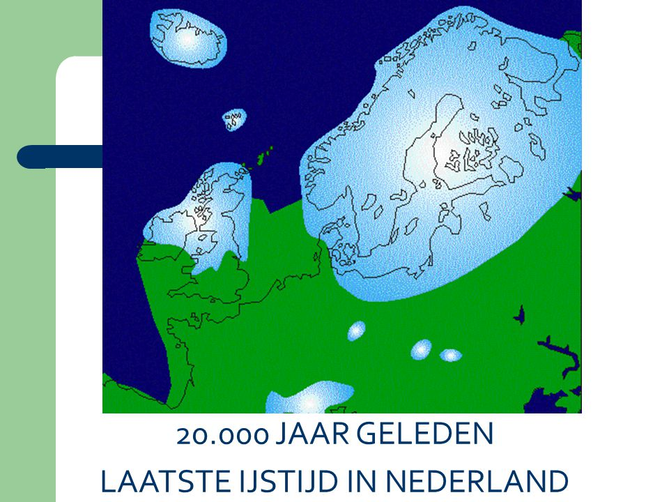 LAATSTE IJSTIJD IN NEDERLAND