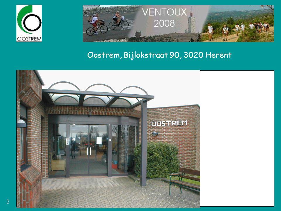 Oostrem, Bijlokstraat 90, 3020 Herent