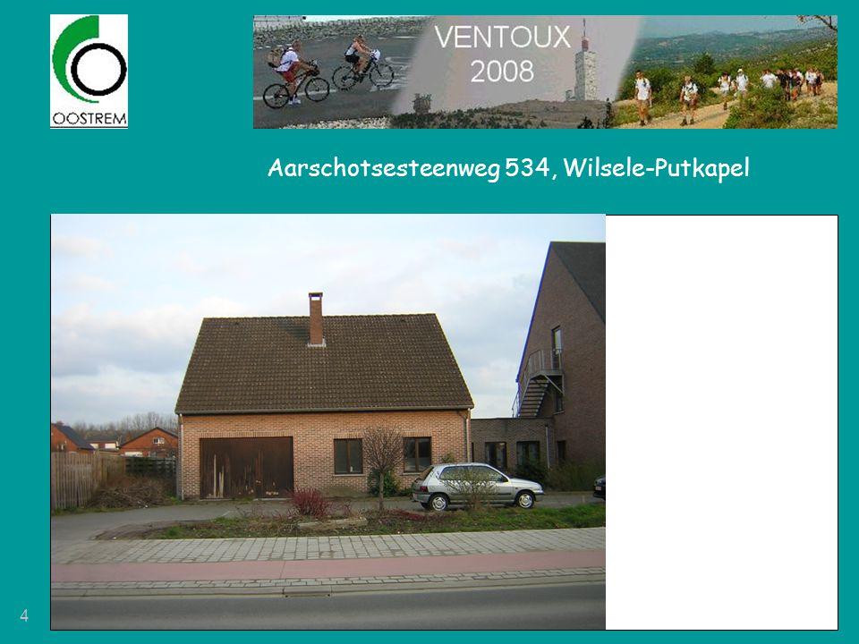 Aarschotsesteenweg 534, Wilsele-Putkapel