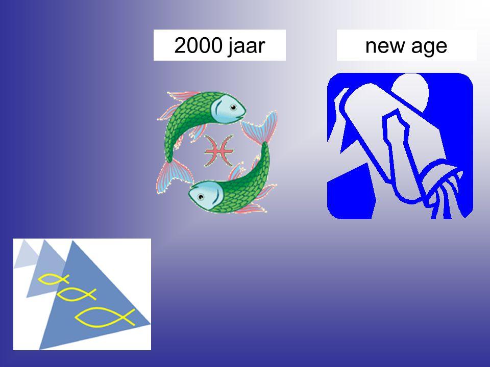 2000 jaar new age