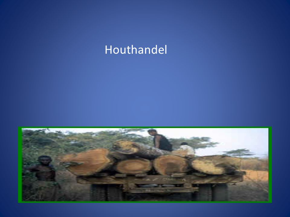 Houthandel