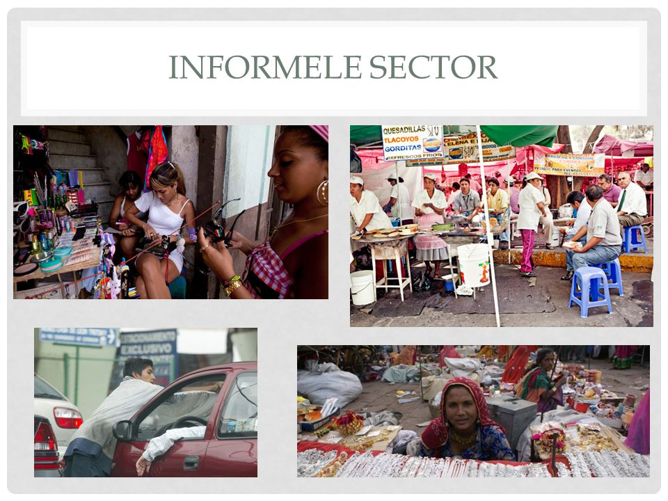 Informele sector