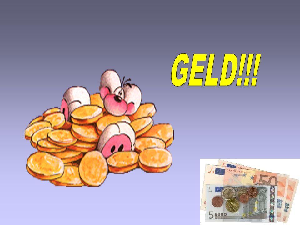 GELD!!!