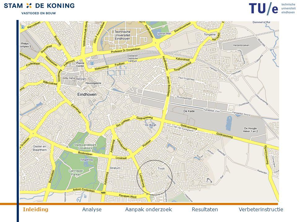 Inleiding Kruidenbuurt Eindhoven Inleiding Analyse Aanpak onderzoek