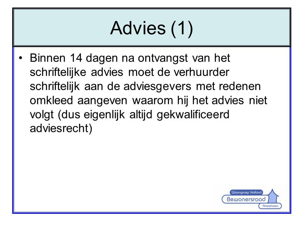 Advies (1)