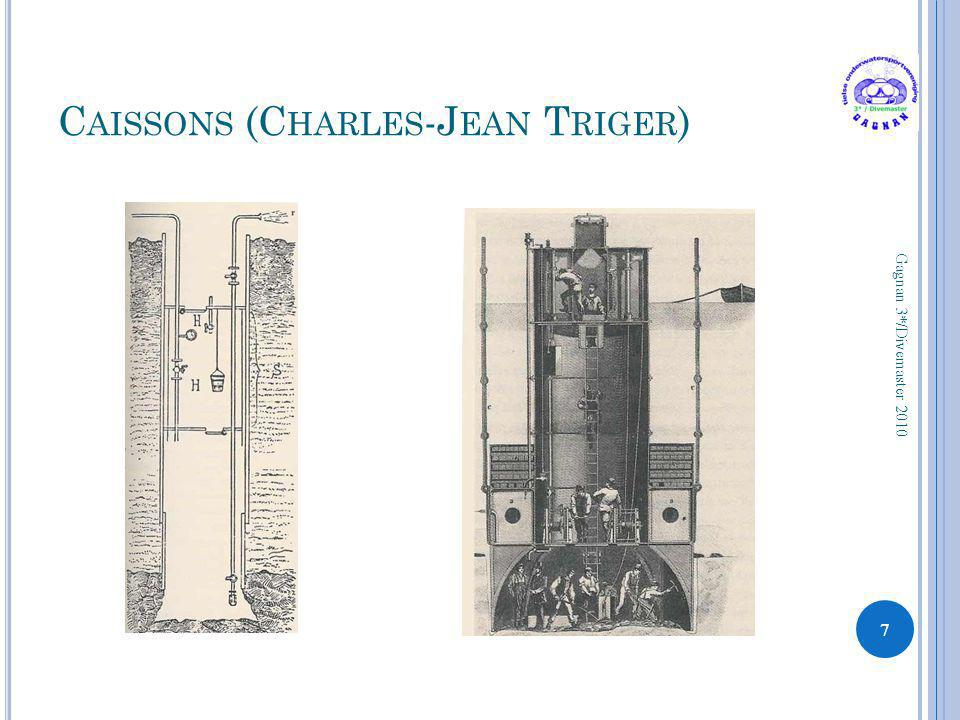Caissons (Charles-Jean Triger)