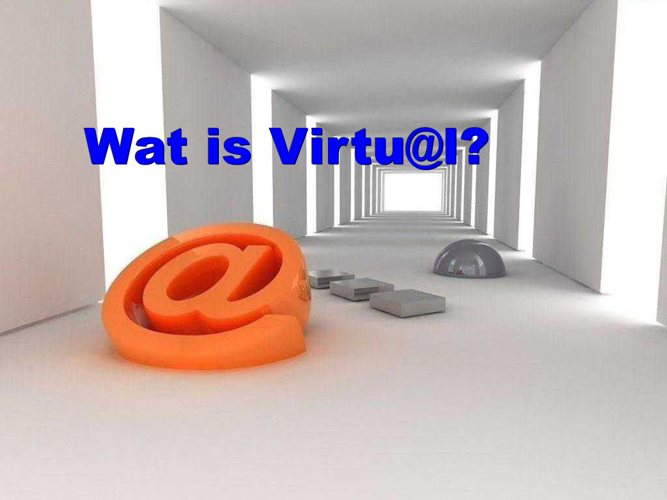 Wat is Virtu@l