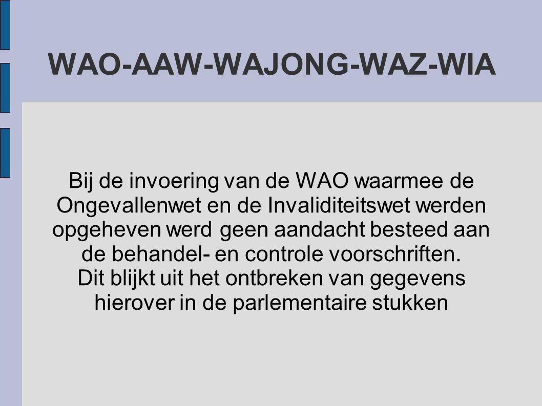 WAO-AAW-WAJONG-WAZ-WIA