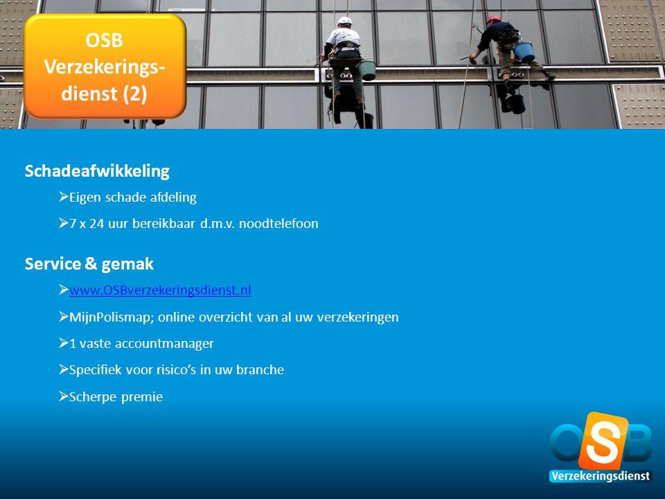 OSB Verzekerings- dienst (2)