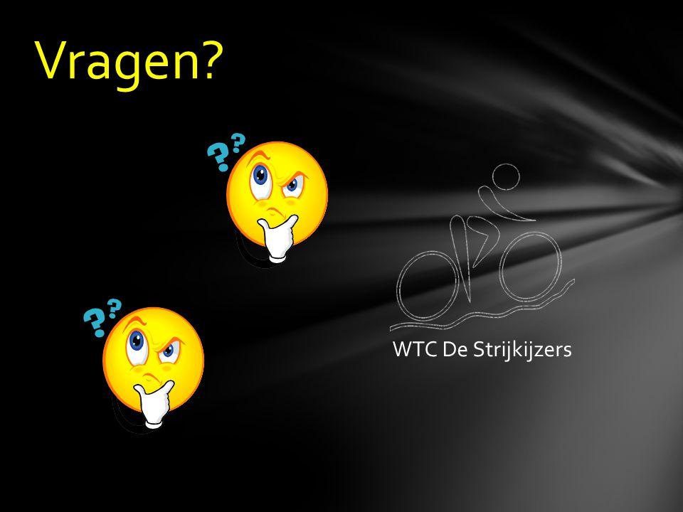 Vragen WTC De Strijkijzers