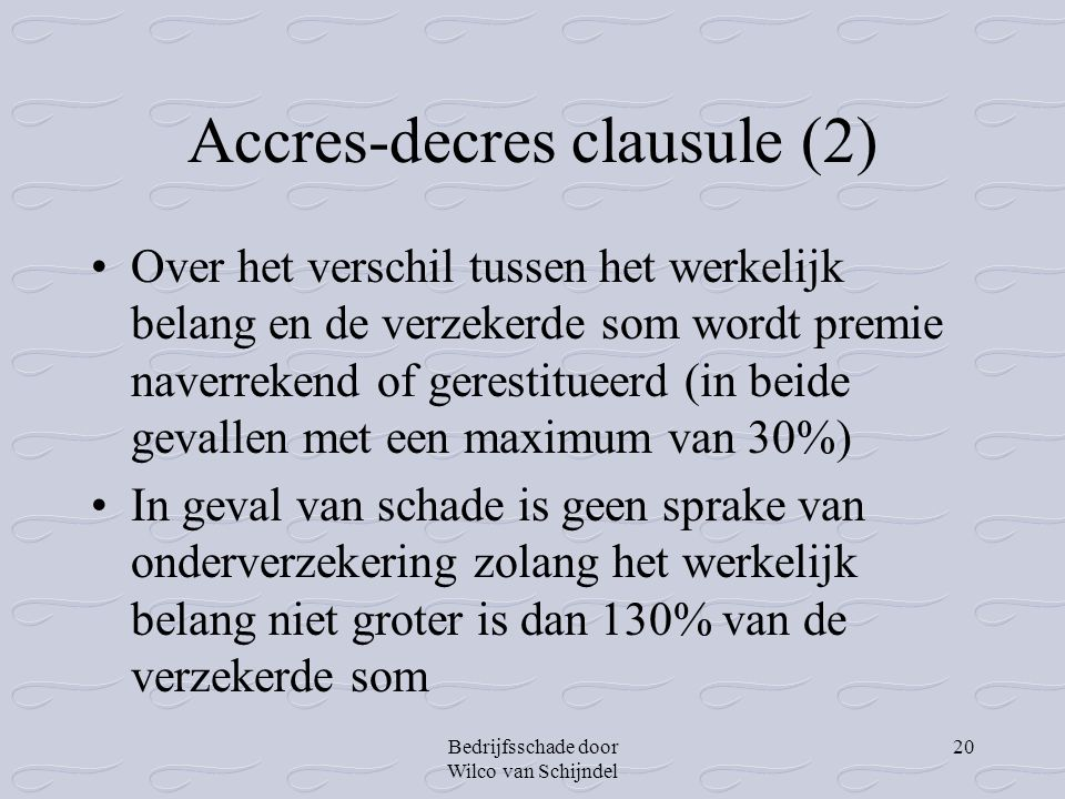 Accres-decres clausule (2)