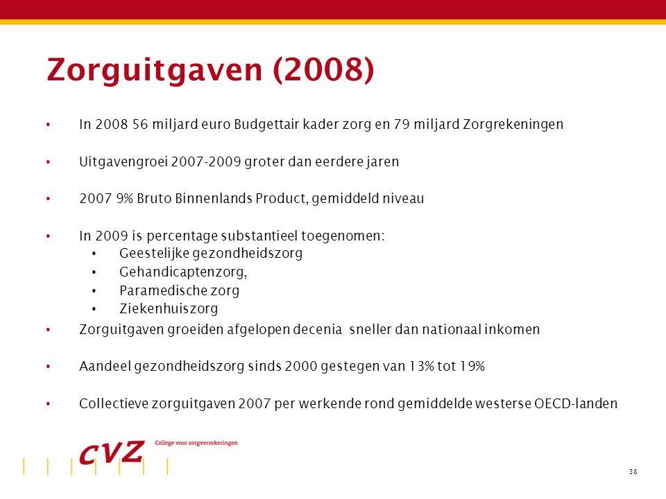 Evaluatie Stelselwijziging 2010