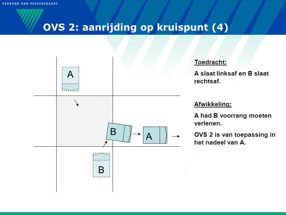 OVS 2: aanrijding op kruispunt (4)