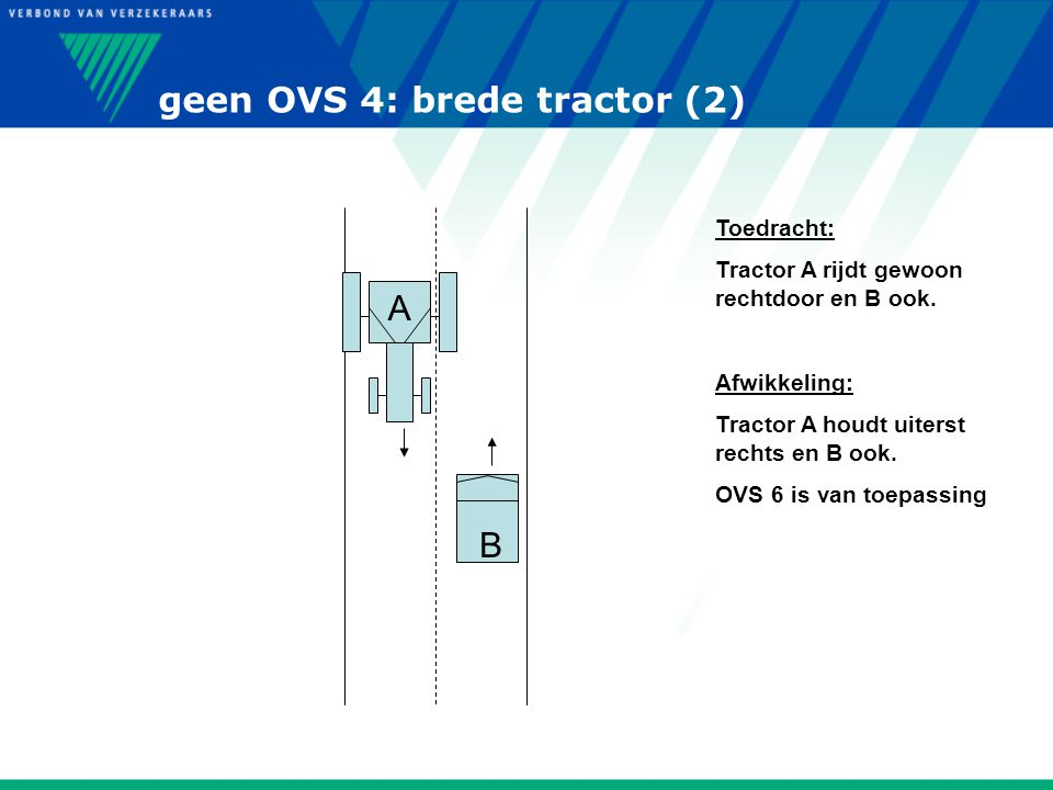 geen OVS 4: brede tractor (2)