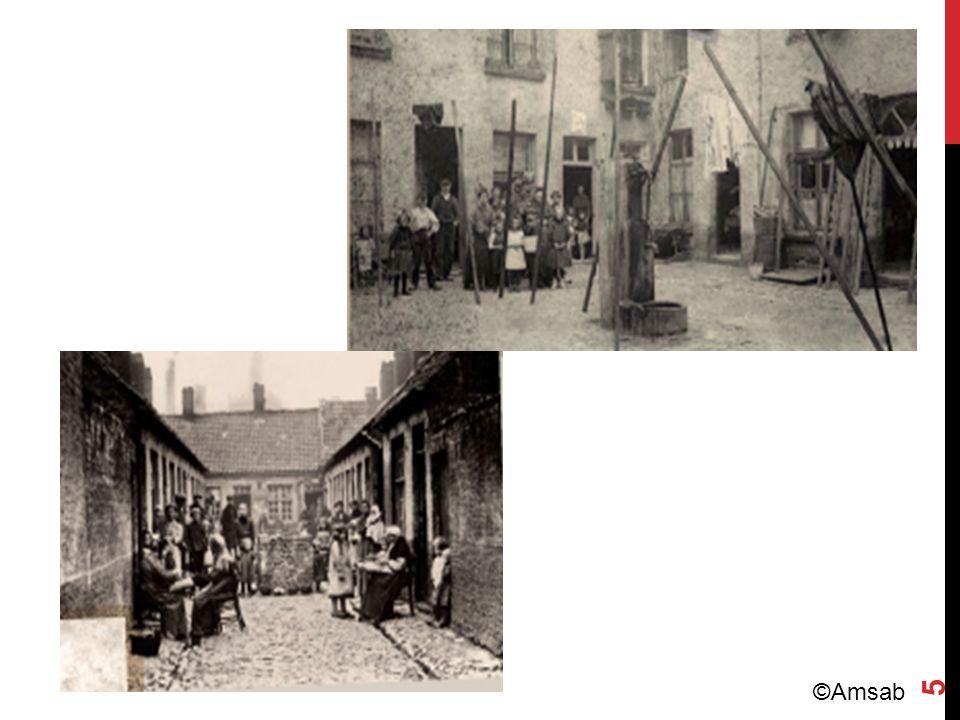 19E EEUW 1813: oprichting Voorzorgskas voor Mijnwerkers na zwaar mijnongeval (Ourthe) vrees voor tekort aan werkers.