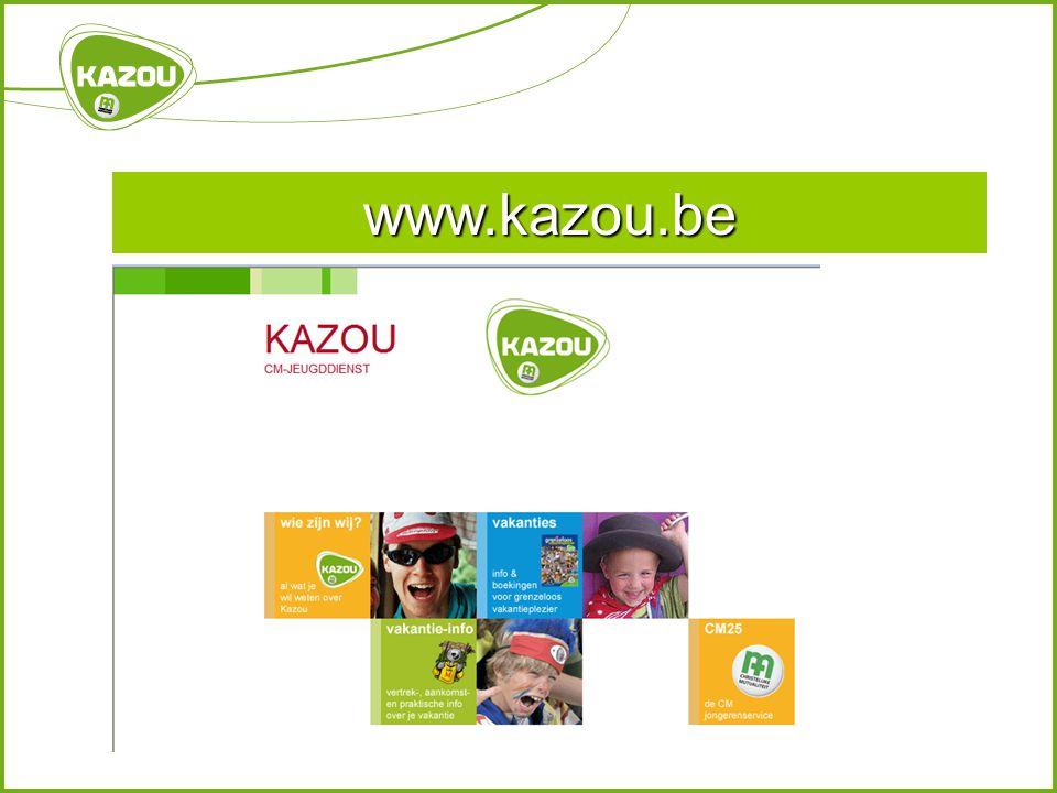 www.kazou.be 18