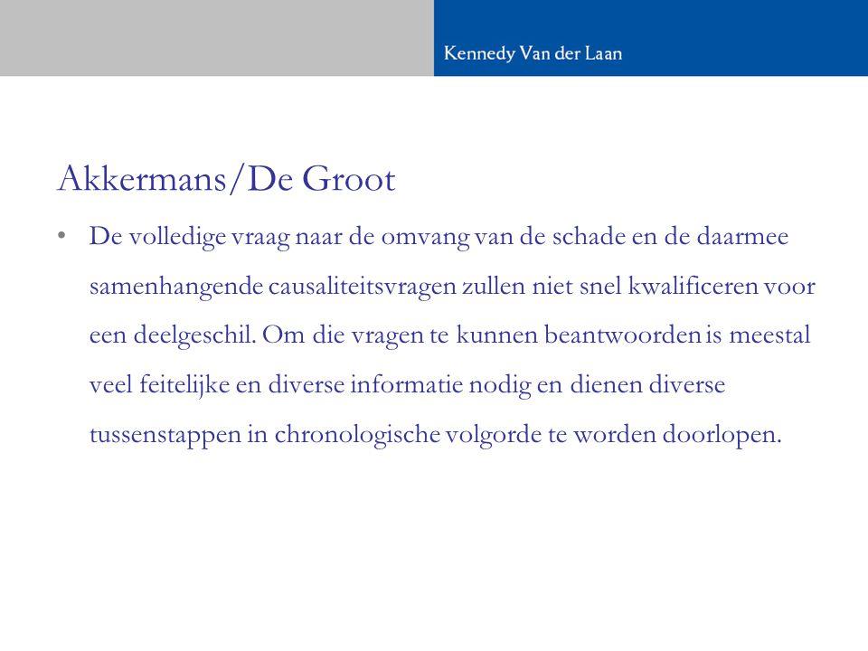 Akkermans/De Groot