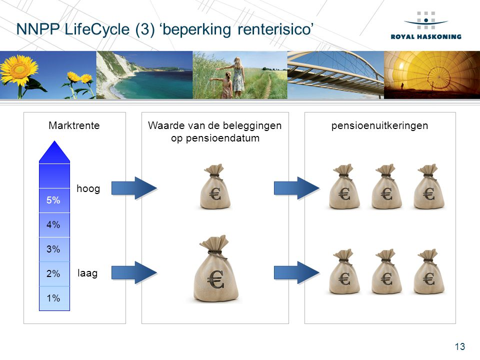 NNPP LifeCycle (3) 'beperking renterisico'