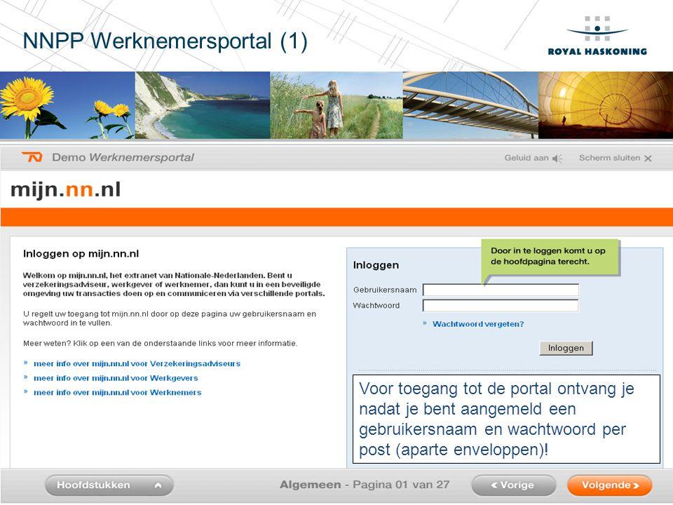 NNPP Werknemersportal (1)