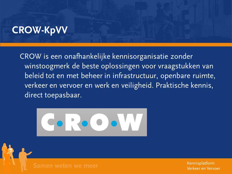 CROW-KpVV