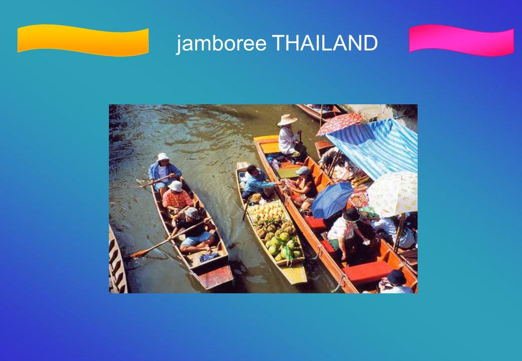 jamboree THAILAND