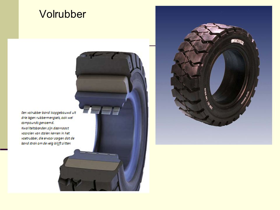 Volrubber