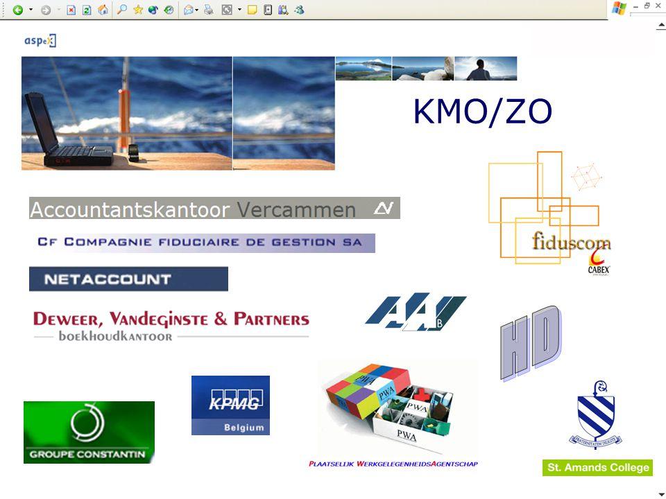 KMO/ZO HD