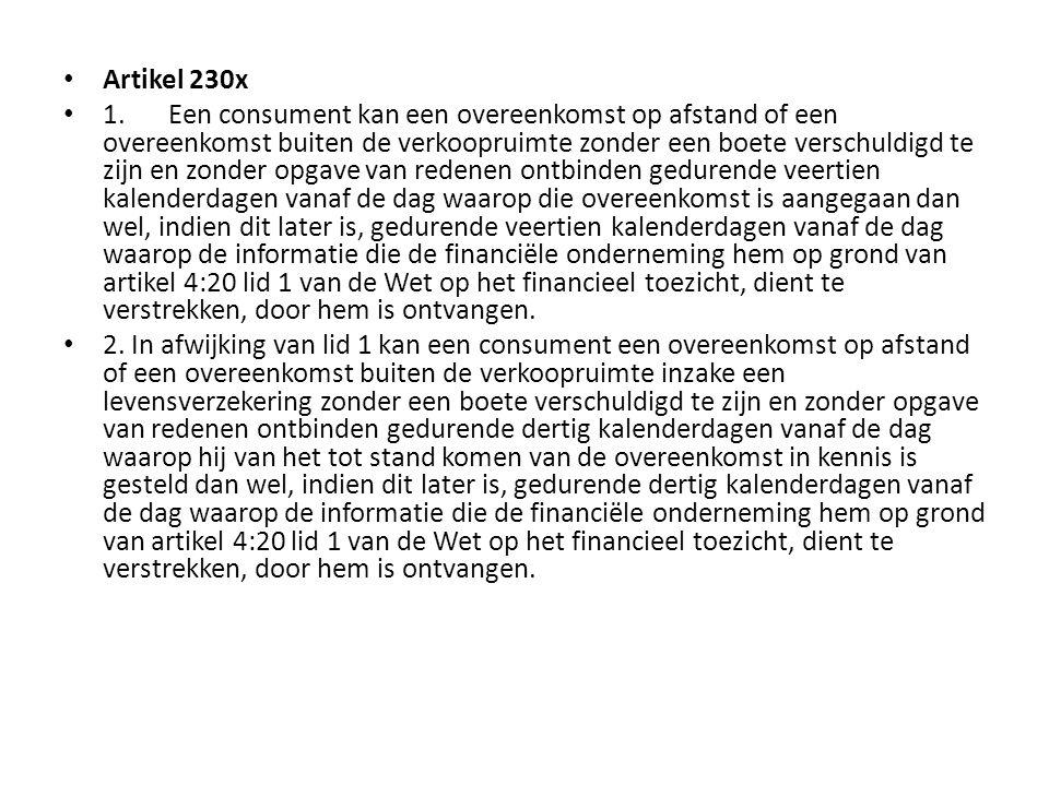 Artikel 230x