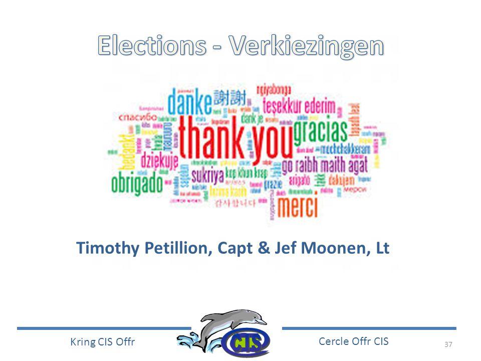 Elections - Verkiezingen