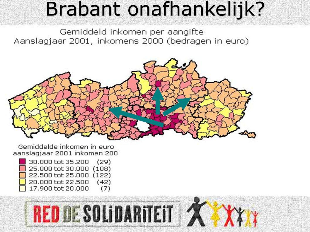 Brabant onafhankelijk