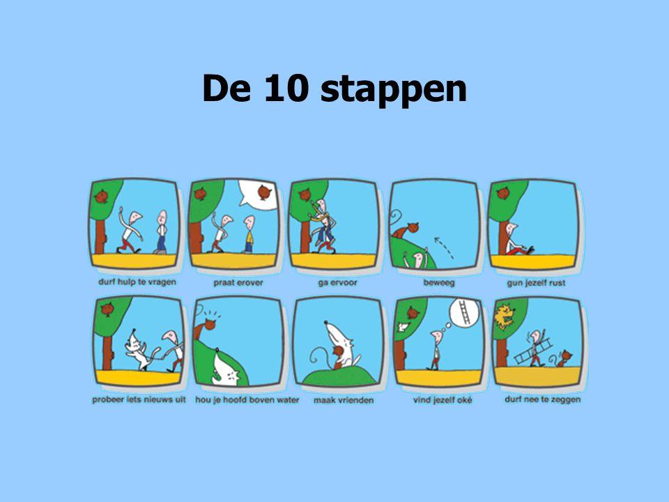 De 10 stappen