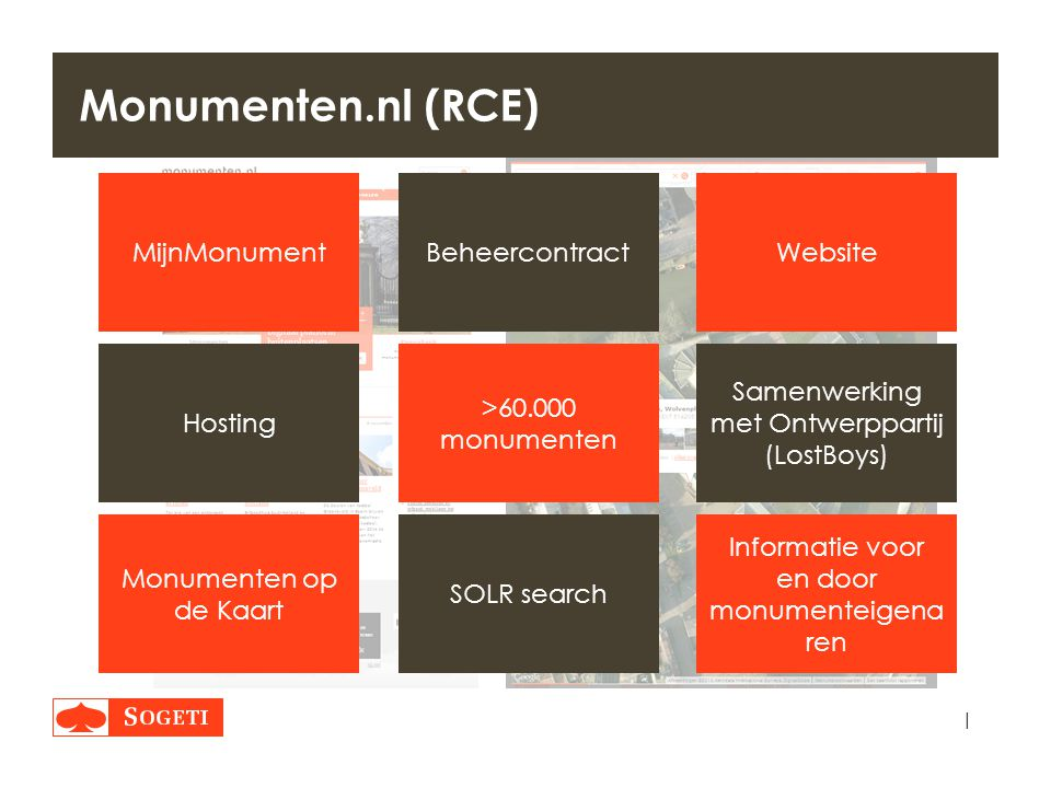 Monumenten.nl (RCE) MijnMonument Beheercontract Website Hosting