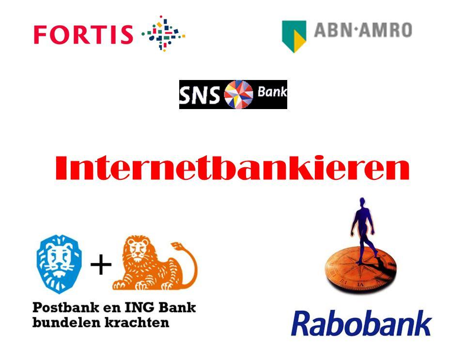 Internetbankieren