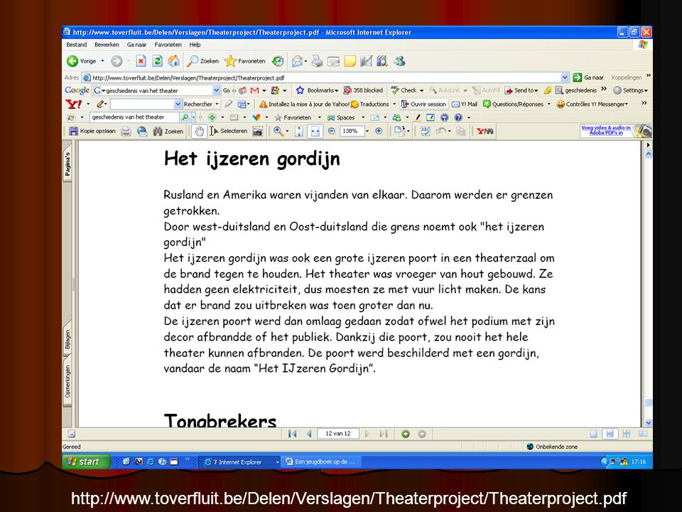 http://www. toverfluit