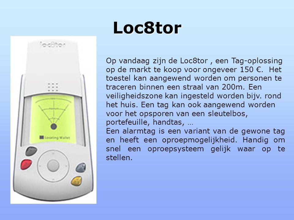Loc8tor