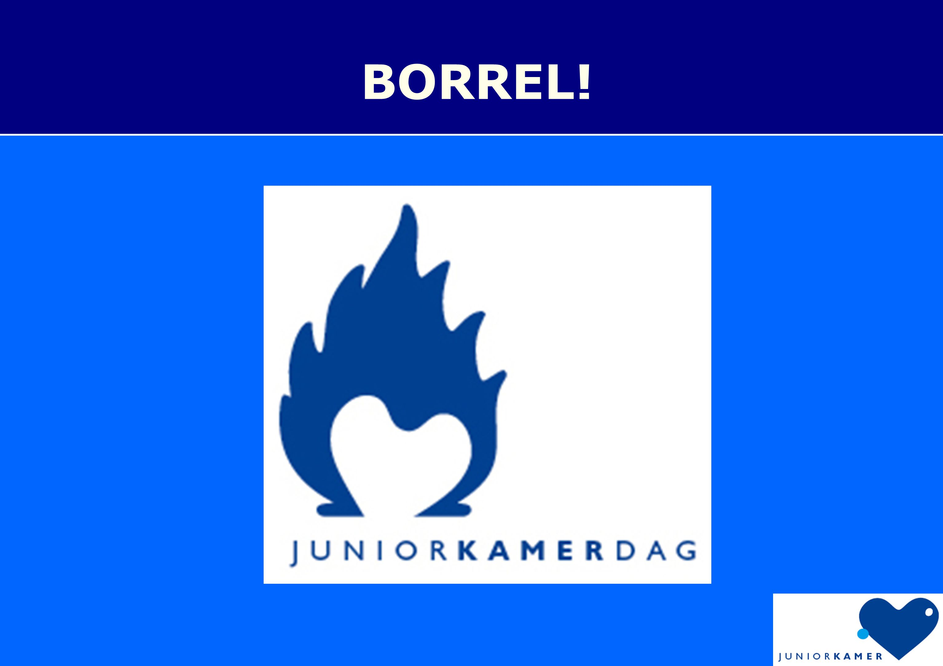 BORREL!