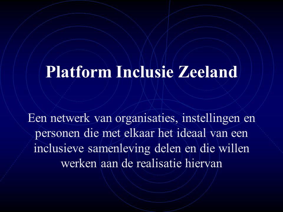 Platform Inclusie Zeeland