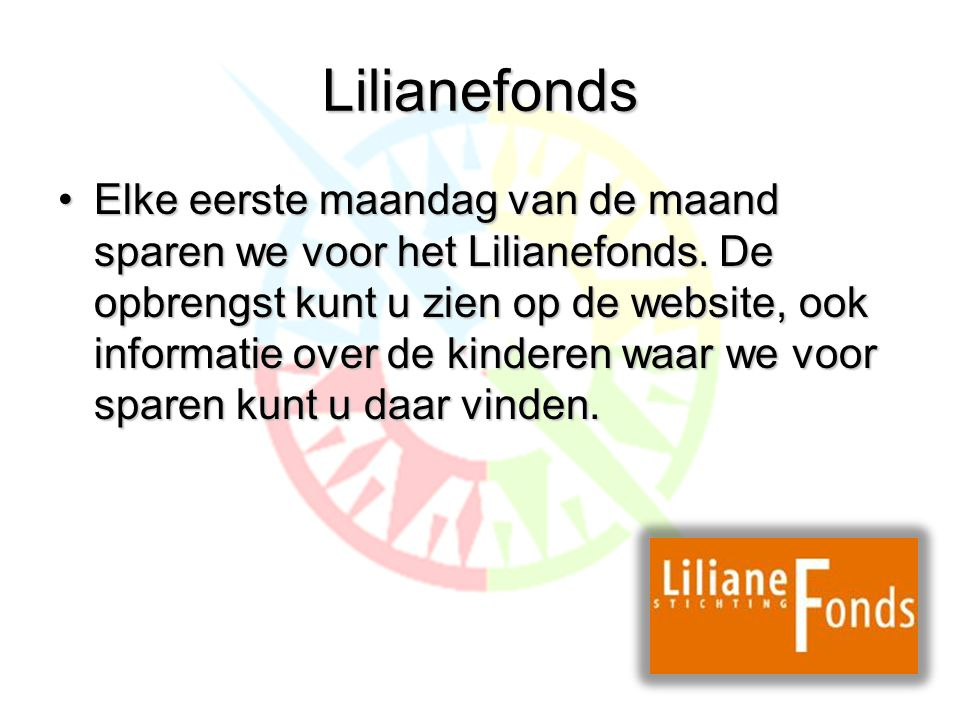 Lilianefonds