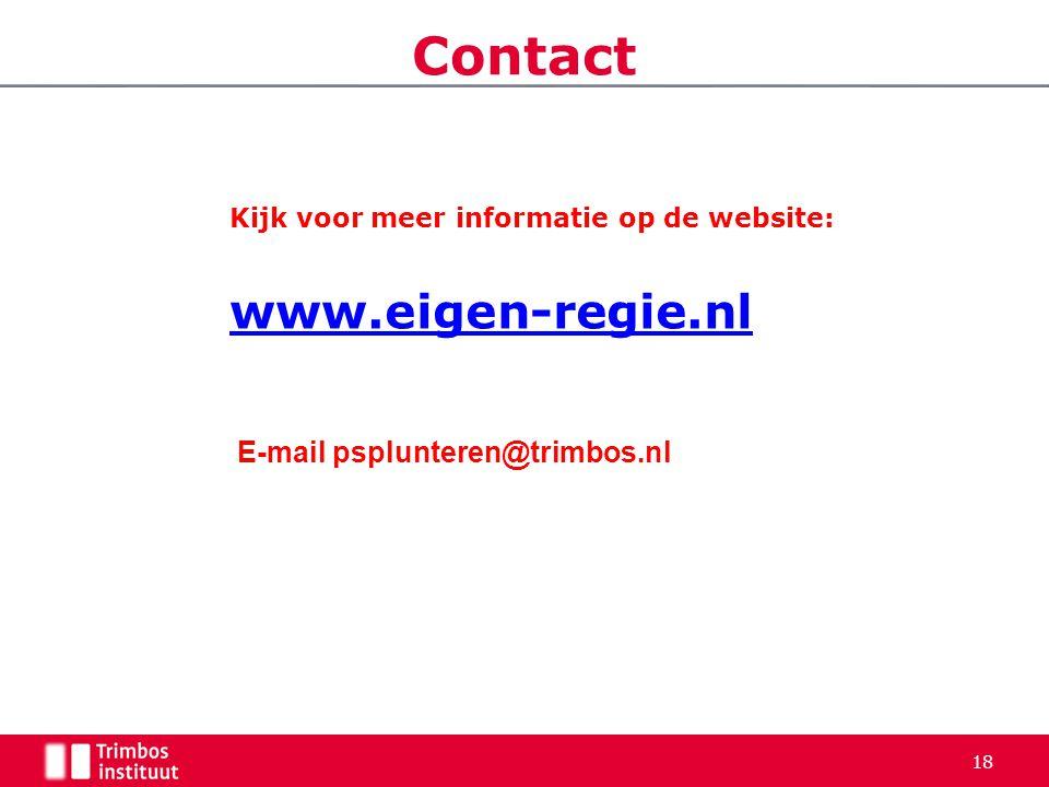 E-mail psplunteren@trimbos.nl