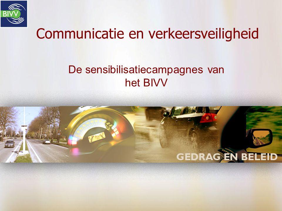 Communicatie en verkeersveiligheid