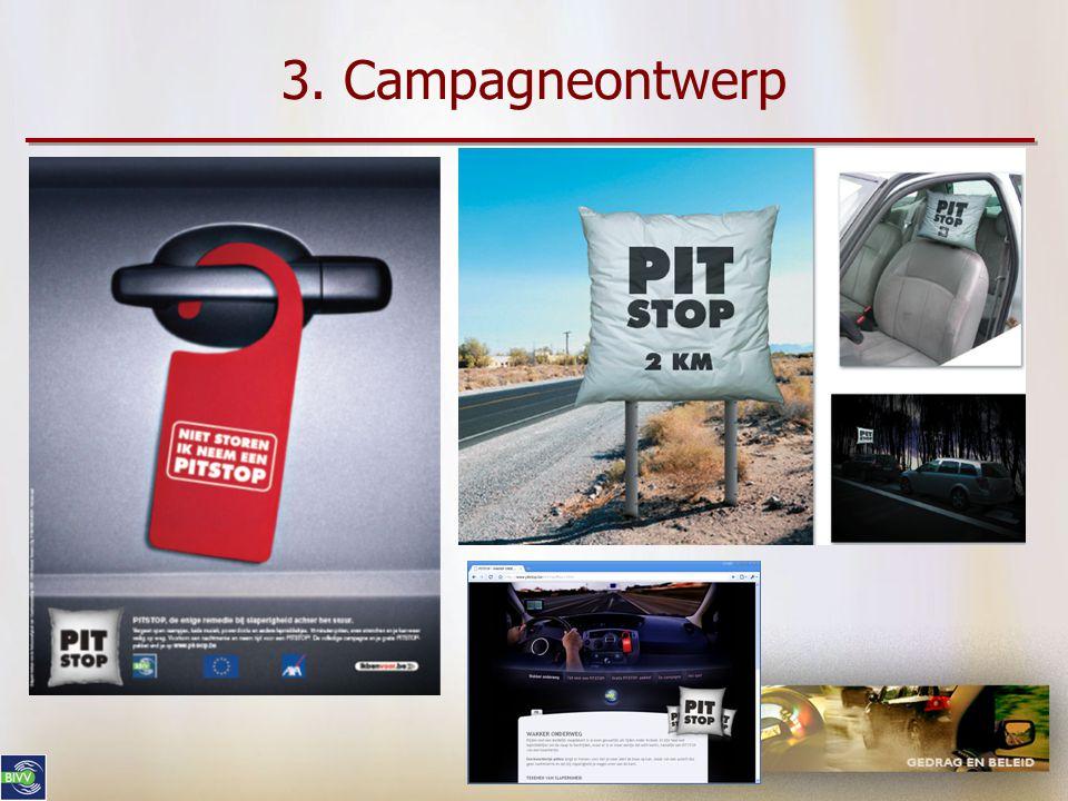 3. Campagneontwerp