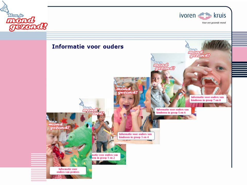 Informatie voor ouders