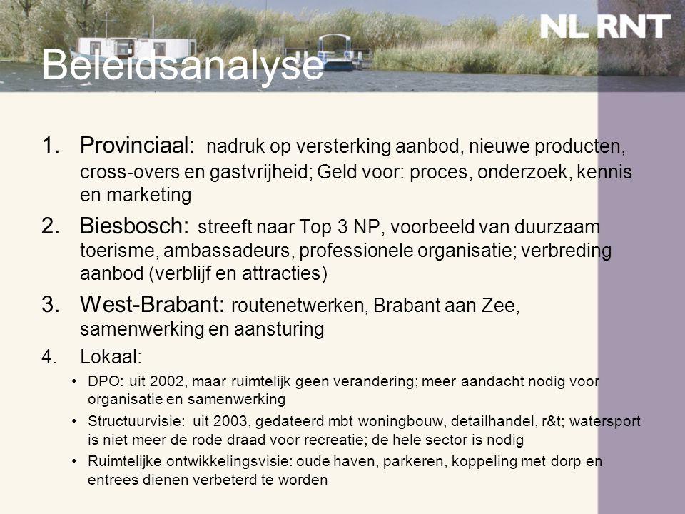 Beleidsanalyse
