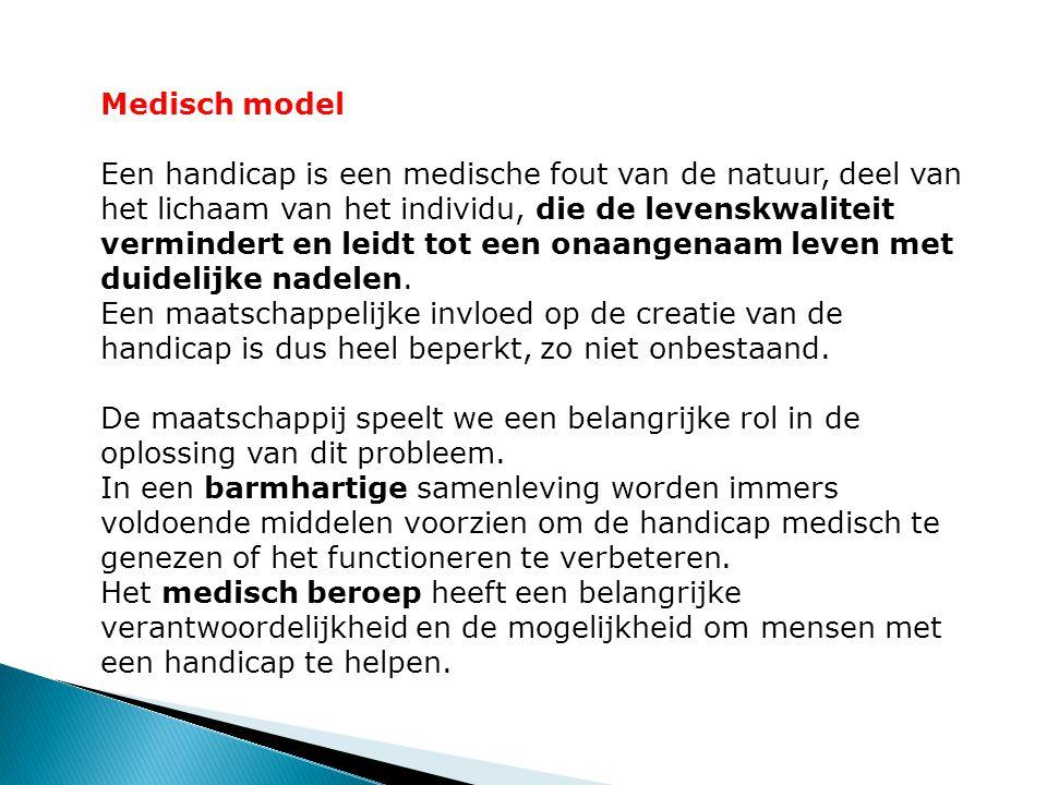 Medisch model