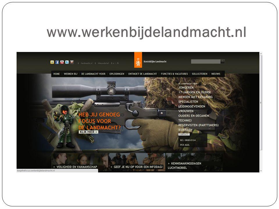www.werkenbijdelandmacht.nl