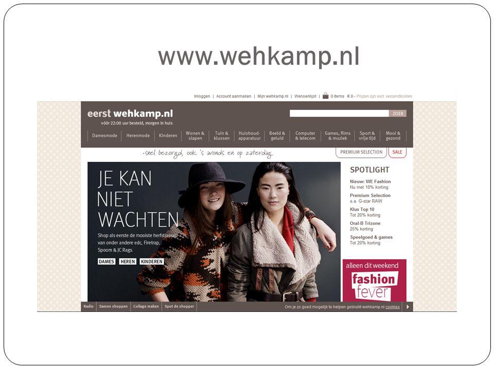 www.wehkamp.nl