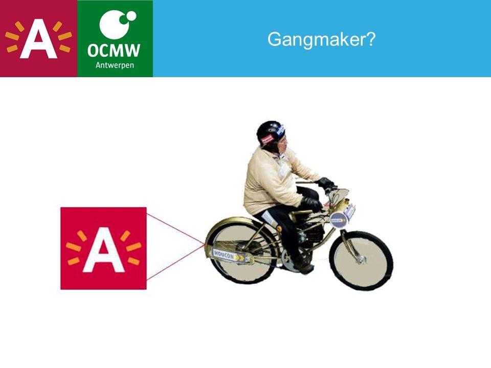 Gangmaker