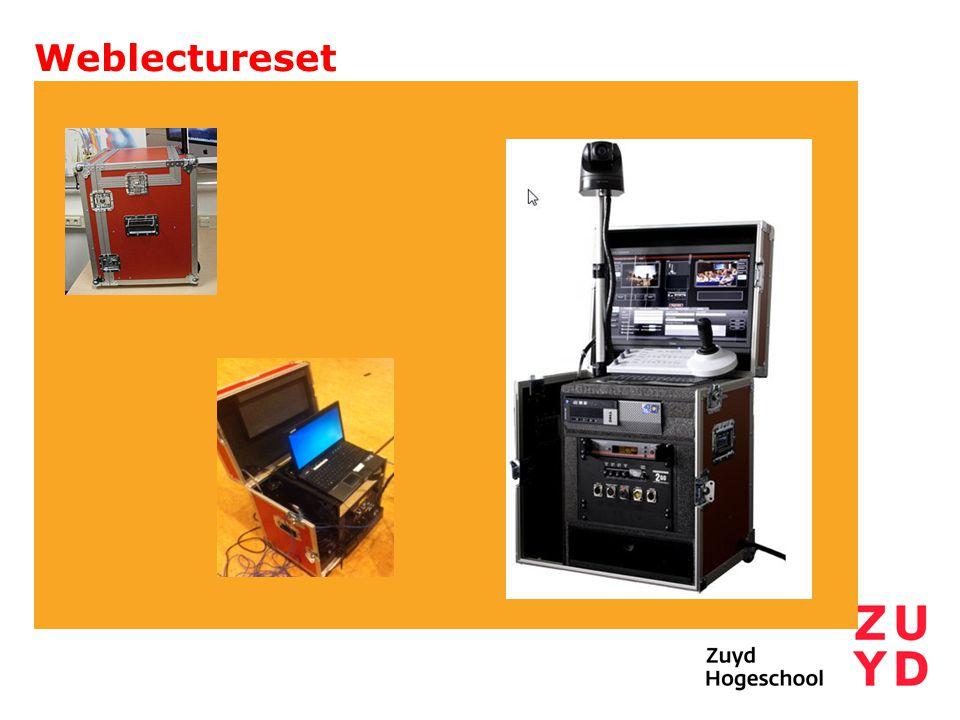 Weblectureset