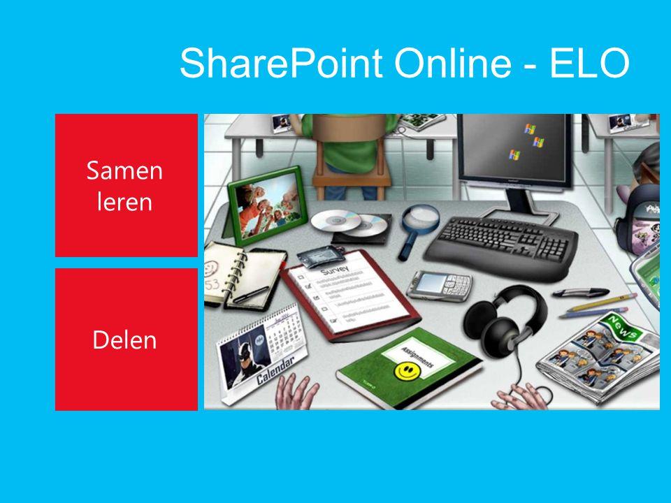 SharePoint Online - ELO